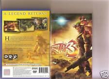 Jak 3 Playstation 2 PS2 PS 2 einer der besten Spiele