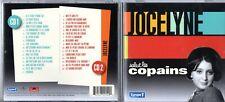 JocelyneSalut Les Copains2 CDPolydor 602547221490RARE - NITTY GRITTY