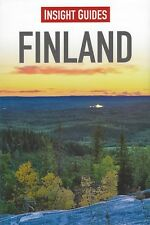 Insight Guide Finland *SPECIAL PRICE - NEW*