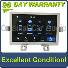 """2013 2014 2015 2016 Ford Fiesta OEM 6.5"""" Touch Screen Display Monitor"""