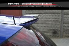 CUP Dachspoiler Ansatz für Ford Focus RS MK1 Bj. 02-03 Heck Flügel Spoiler
