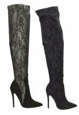 Stivali e stivaletti da donna Anne Michelle con tacco altissimo (oltre 11 cm)