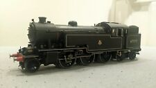"""Hornby R3190 L1 2-6-4T """"67777"""" BR Lined Black E/C DCC Ready"""