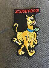 SCOOBY-DOO ☆ Dog Iron On Patch / Motif / Applique 70's cartoon Great Dane