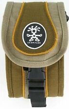 Crumpler DIGITS Sporty Guy 0.3 (Brown/Oatmeal) Pouch Camera Bag