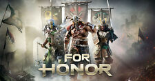 For Honor PS4, Gta 5, Ghost Recon PS 4