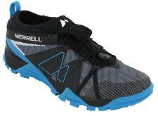 Tg.45.5u Merrell Avalaunch Scarpe da Trail Running Uomo