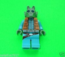 Lego star wars personnage # GREEDO Bounty Hunter de Set 75052 NEUF-NEW # = TOP