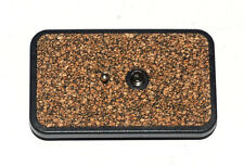 Camlink Kamera Schnellwechselplatte TP27 für Stativ TPPRE27 (NEU)