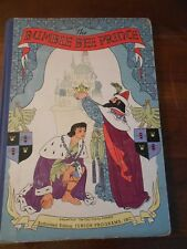 The Bumble Bee Prince ADAPTED FROM PUSHKIN The Fairy Tale SAUL LANCOURT 1940 hc
