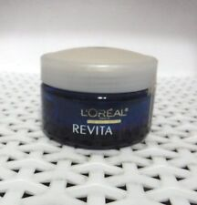 Loreal Revita Lift Night Anti Wrinkle & Firming Cream 1.7 oz - New nb smr