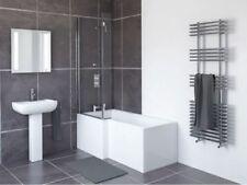White Baths 1500 mm Length