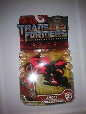 Transformers ROTF Arcee