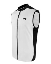 PXG Men's Quilted Core Down Hybrid Vest