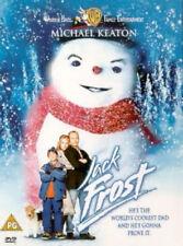 Jack Frost Nuovo DVD Region 2