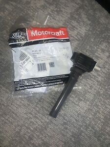 Ignition Coil-Turbo MOTORCRAFT DG-560 Quantity 3 In A Packet