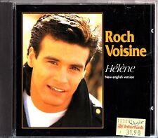 Roch Voisine -Helene (New English Version) CD -1989 Canadian Acadian
