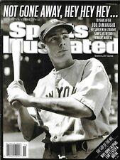 Sports Illustrated Magazine Joe DiMaggio John Calipari Matt Cooke GDP Of NFL
