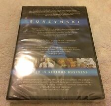 Burzynski The Movie - Cancer Is Serious Business DVD NEW