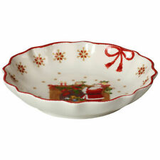 Villeroy & Boch TOY'S DELIGHT Annual Christmas Small Bowl 2019 #3872