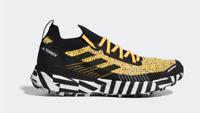 Adidas Running TERREX TWO ULTRA PARLEY TRAIL Solar Gold shoes Men FW7424