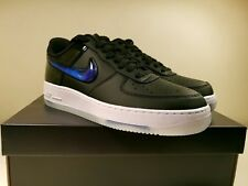 5b1cbe184b88 Nike Air Force 1 PlayStation  18 QS E3 2018 Los Angeles Exclusive SNKRS  Size 8.5