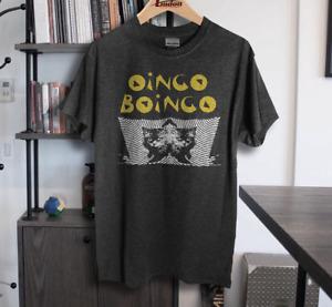 Oingo Boingo    t shirt