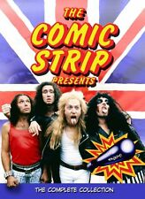 NEW The Comic Strip Presents: The Complete Collection (DVD)