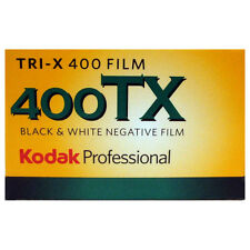 Kodak TRI-X 400TX Black and White 36exp Film
