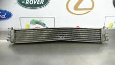 MERCEDES W220 S600 ENGINE OIL COOLER RADIATOR 2205000500
