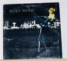 ROXY MUSIC - For your pleasure - Second Album - 1973 WB LP BS 2696 - Bryan Ferry