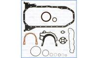 Genuine AJUSA OEM Replacement Crankcase Gasket Seal Set [54059400]