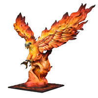 Mantic Games BNIB Kings of War Basilean Phoenix MGKWB402