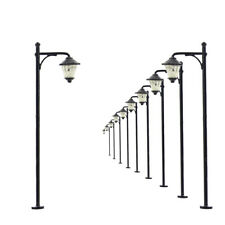 LYM11 Neu 10 Stk. LED Leuchte Lampen 50mm 12-18V TT