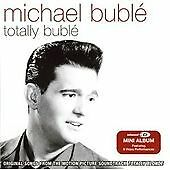 Buble, Michael - Totally Buble - Buble, Michael CD R8VG The Cheap Fast Free Post