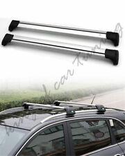 Ultra Quiet Crossbars Cross Bar Roof Rail Rack Fit for Honda Acura RDX 2007-2012