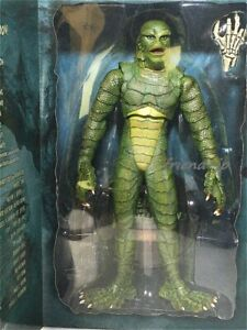 Sideshow Creature from the Black Lagoon 12inch Figure Sealed Universal Monsters