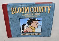 Bloom County Complete Library 1 1980 - 1982 HC IDW 2009 NM Berkeley Breathed