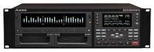 Hard Drive (HD) Pro Audio Recorders