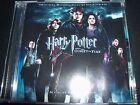 Harry Potter & The Goblet Of Fire USA Soundtrack CD By Patrick Doyle – Like New