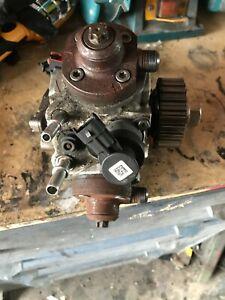 Land Rover Discovery 4 Diesel Pump High-Pressure off 15 reg 3.0L