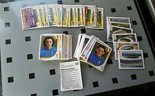Panini World Cup Korea Japan 2002 stickers - Complete your collection