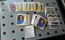 Panini Copa del Mundo Corea Japón 2002 Pegatinas-Completa Tu Colección