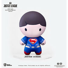 BEAST KINGDOM DC JUSTICE LEAGUE MULTI-FUNCTIONAL PIGGY BANK SUPERMAN