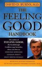 Feeling Good Handbook, The By David D Burns Paperback Free Shipping