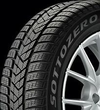 Pirelli Winter Sottozero 3 215/45-17 XL Tire (Set of 4)