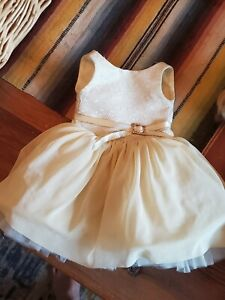 AMERICAN GIRL OF TODAY JULY 2005 GALA PARTY Gown Dress only