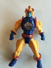 "Masters Of The Universe He Man MOTU Sy-Klone 6"" Action Figure 2002"