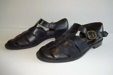 COLE HAAN BRAGANO FISHERMAN SANDALS SIZE 7M but fits 8.5M ~EXCELLENT~