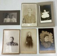 Lot of Black & White Photos from early 1900s in the USA